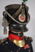 Militaria Auction Sale helmet german french